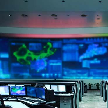 Sistemas de monitoreo de activos y electrónica